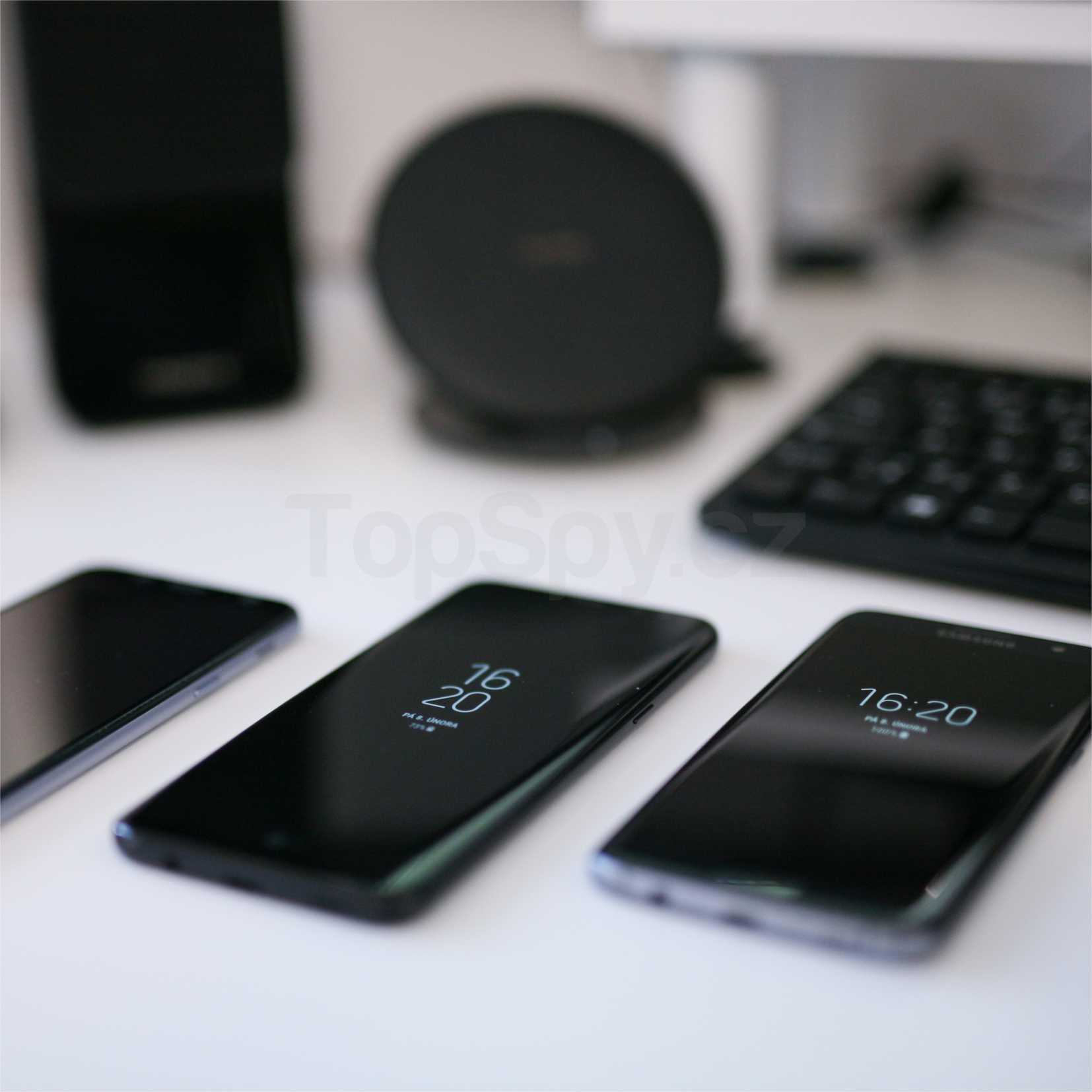 Odposlech mobilního telefonu SpyTel
