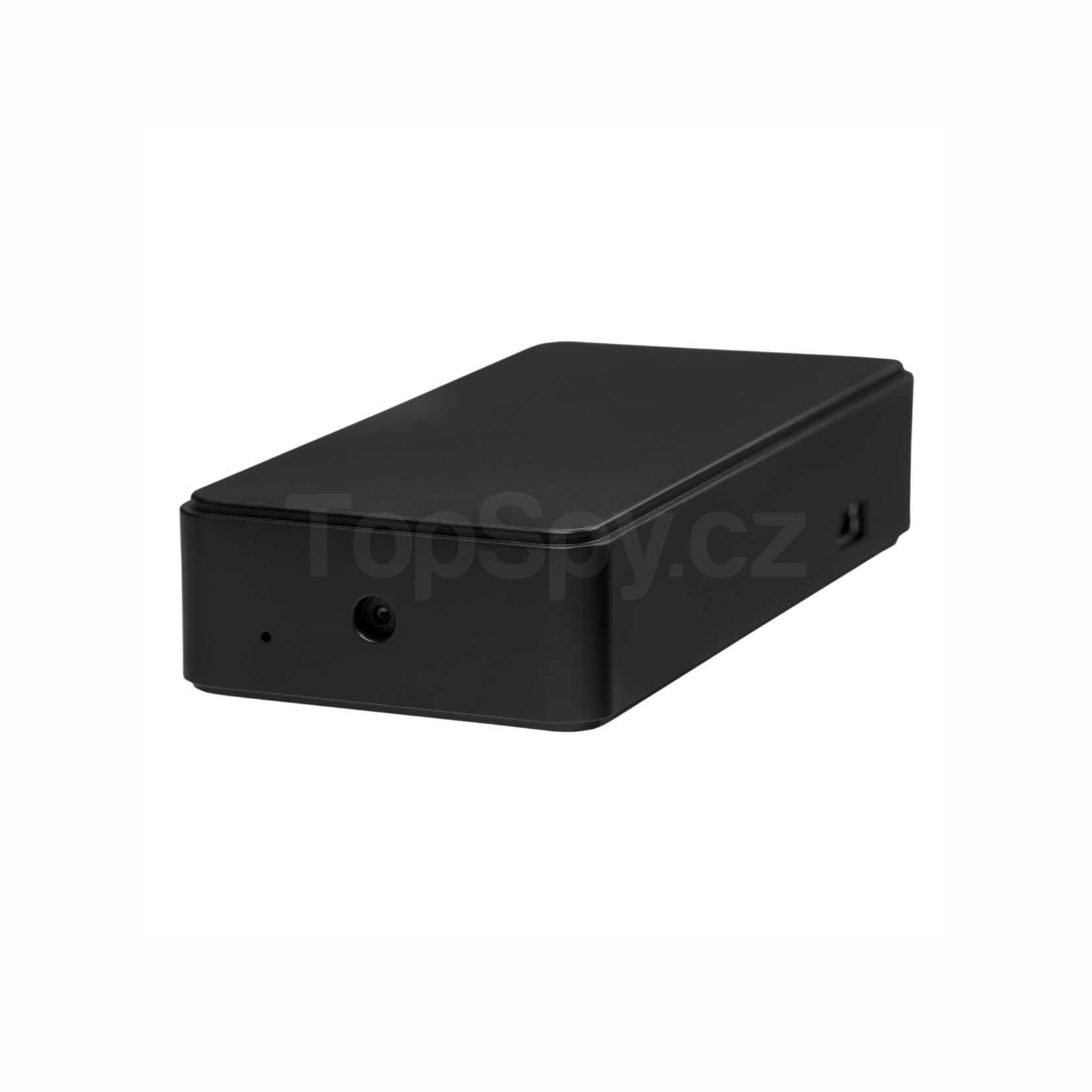 Skrytá mini kamera TopSpy mDVR 15