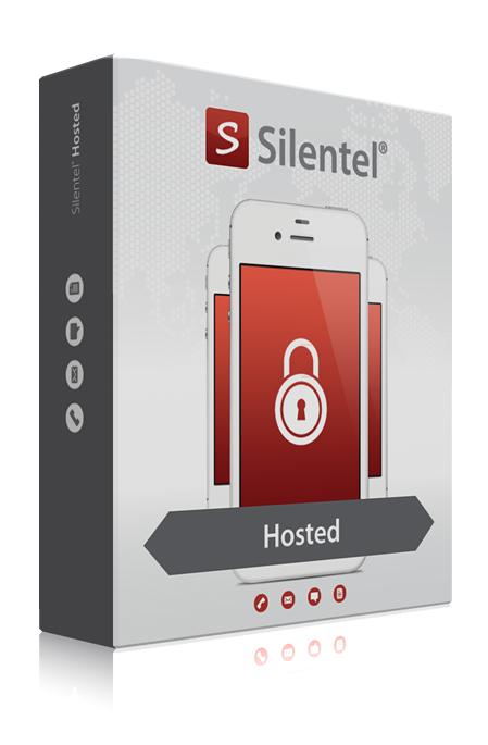 Telefonní šifrovací software Silentel
