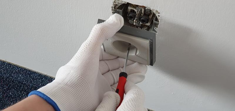 Kontrola elektroinstalace proti odposlechu
